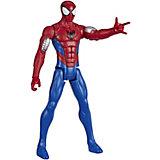 Игровая фигурка Marvel Spider-Man Titan Hero Series Вооружение. Человек-паук, 30 см