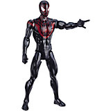 Игровая фигурка Marvel Spider-Man Titan Hero Series Майлз Моралез, 30 см