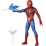 Игровая фигурка Marvel Spider-Man Titan Hero Series Человек-паук