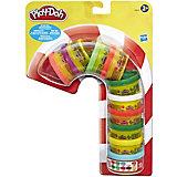 Набор пластилина Play-Doh Для праздника