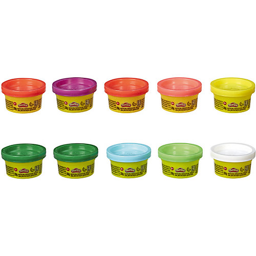 Набор пластилина Play-Doh Для праздника от Hasbro
