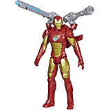 Игровая фигурка Marvel Avengers Titan Hero Series Железный человек, 30 см