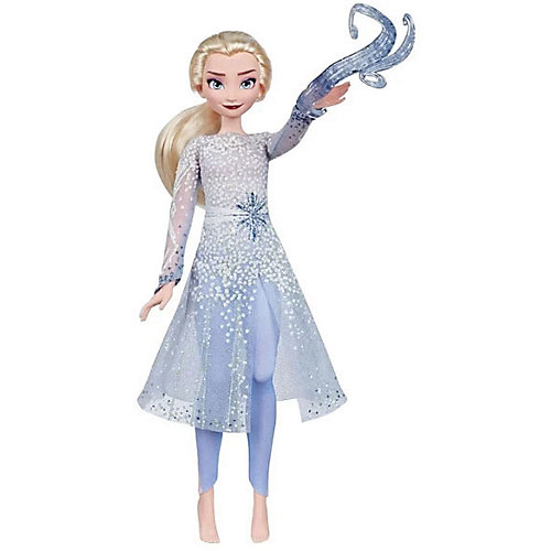 Игрушка кукла ХОЛ.СЕРДЦЕ2 Интеракт.Эльза от Hasbro