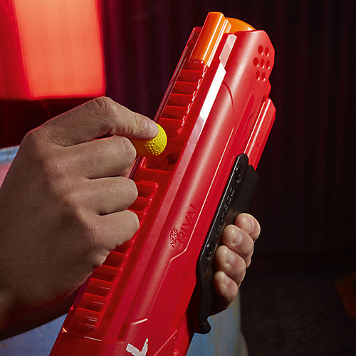 Бластер Nerf Rival Тэйкдаун XX-800 от Hasbro