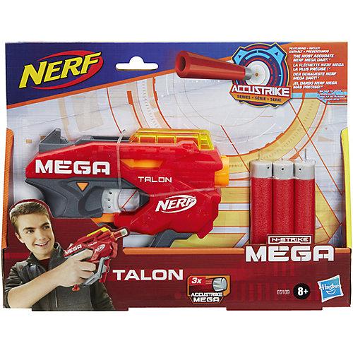 Бластер Nerf Mega Талон от Hasbro