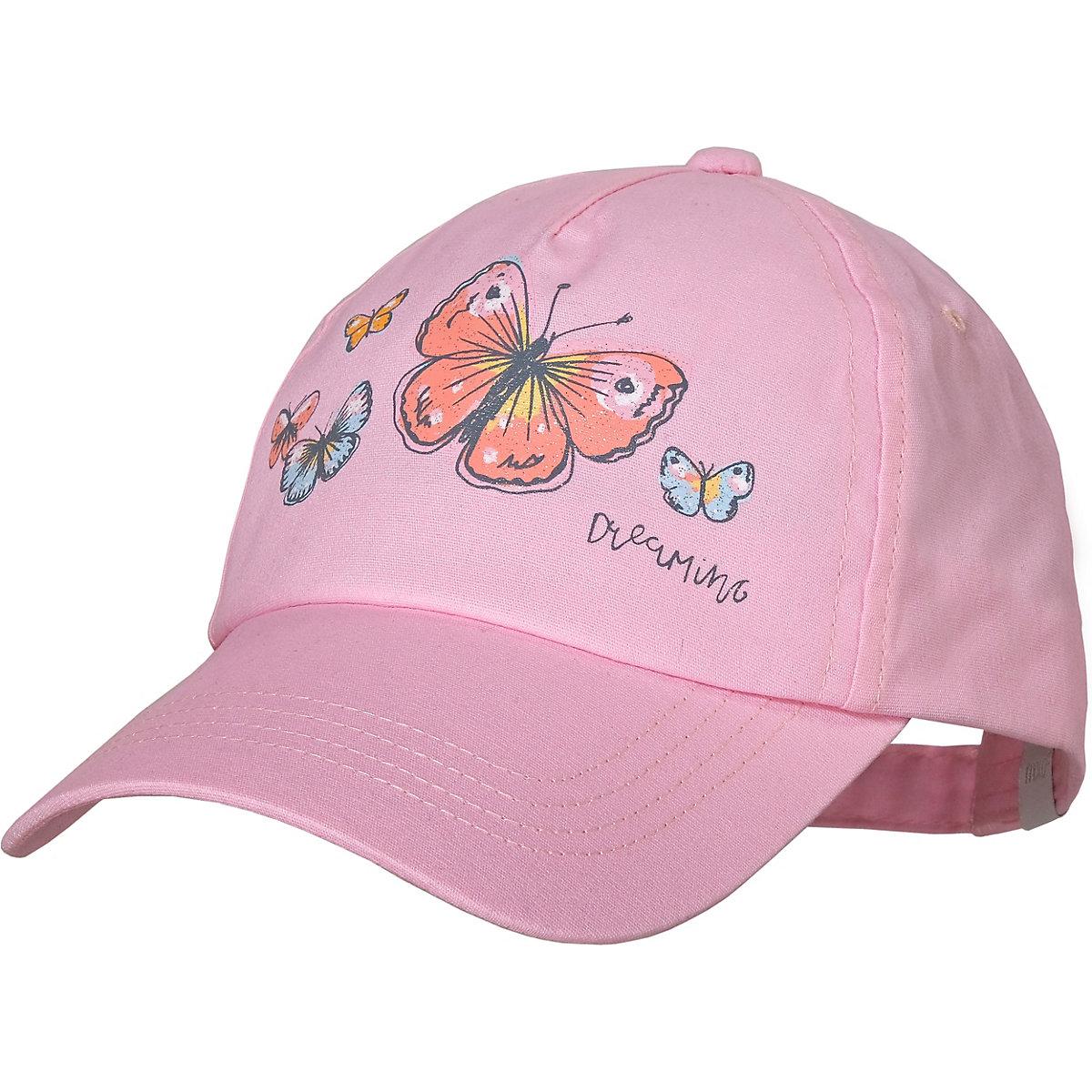Mädchen Caps