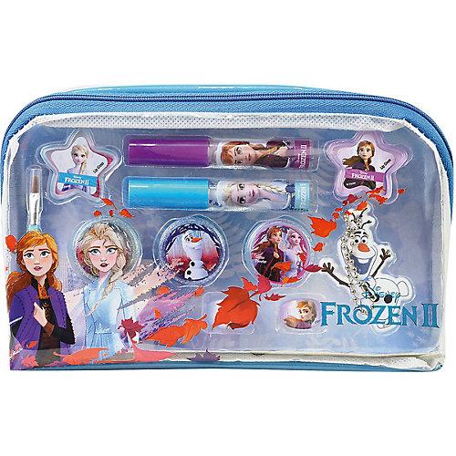Детская декоративная косметика Markwins Frozen Для губ от Markwins