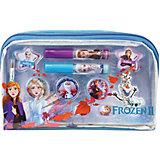 Детская декоративная косметика Markwins Frozen Для губ