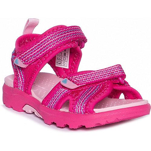 Сандалии Viking Loppa - розовый от VIKING