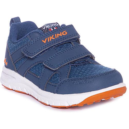 Кроссовки Viking Odda - синий от VIKING