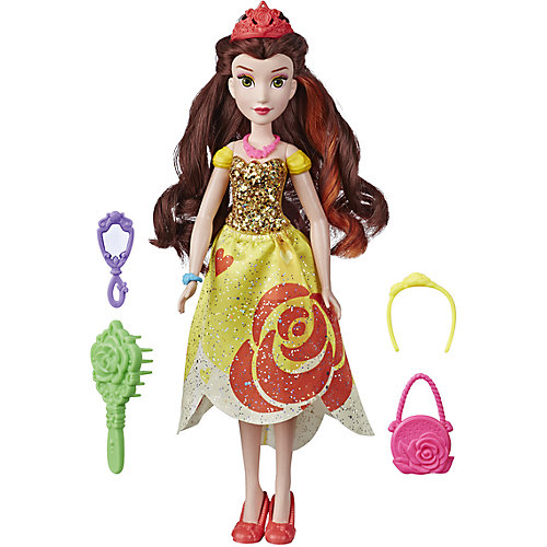 Кукла Disney Princess Бэлль от Hasbro