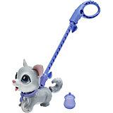 Механическая игрушка FurReal Friends Маленький Озорной Питомец Хаски
