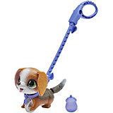 Механическая игрушка FurReal Friends Маленький Озорной Питомец Бигль