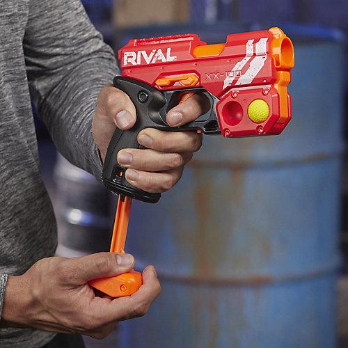 Бластер Nerf Rival Нокаут от Hasbro