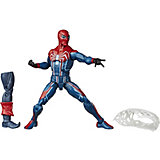 Коллекционная фигурка Marvel Spider-Man Gamerverse Слатер Человек-паук, 15 см
