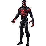 Фигурка Человек-Паук Веном Титан 30 см Майлз Моралес SPIDER-MAN E8729
