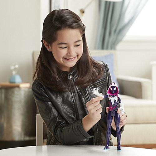 Фигурка Человек-Паук Титаны 30 см Паук-призрак SPIDER-MAN E8730 от Hasbro