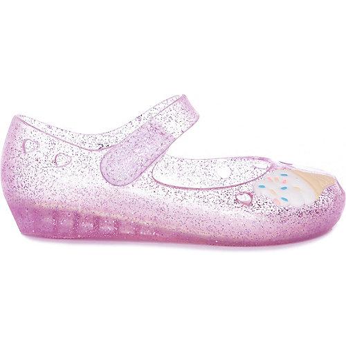 Туфли Mursu - розовый от MURSU