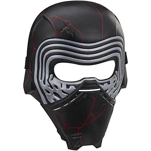 Маска Star Wars Кайло Рен от Hasbro