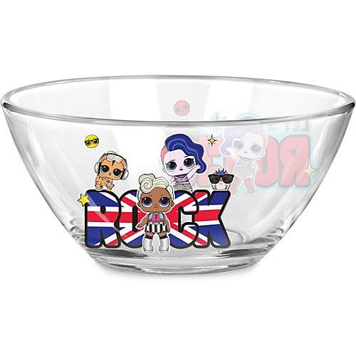 Набор посуды ND Play L.O.L. Surprise Together4eva - разноцветный от ND Play