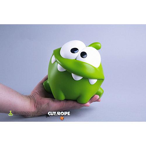 Копилка Prosto Toys АмНям, 15 см - зеленый от Prosto Toys
