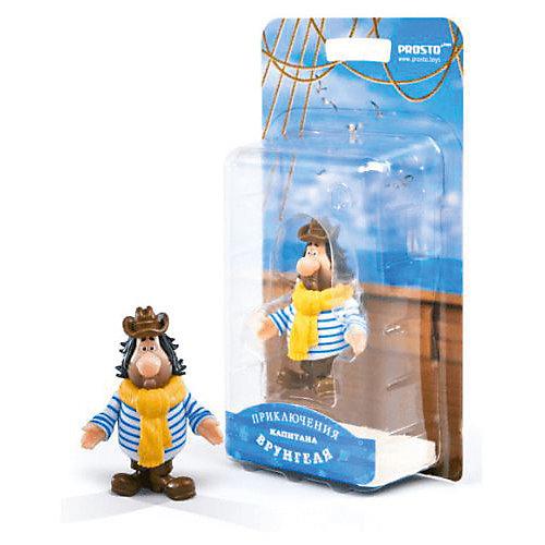 "Фигурка Prosto Toys Приключения Капитана Врунгеля ""Фукс"", 7 см от Prosto Toys"