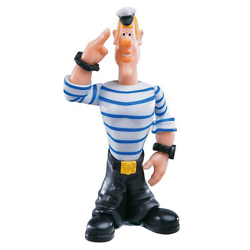 "Фигурка Prosto Toys Приключения Капитана Врунгеля ""Лом"", 10 см от Prosto Toys"