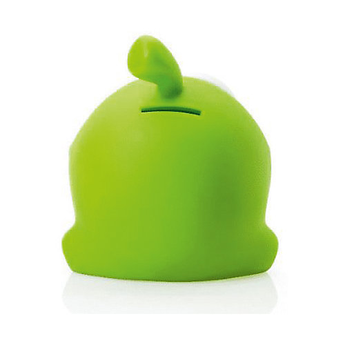 Копилка Prosto Toys Cut the Rope АмНям, 10 см - зеленый от Prosto Toys