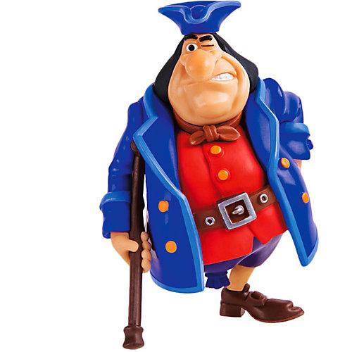 Фигурка Prosto Toys Остров сокровищ Джон Сильвер, 9 см от Prosto Toys