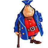 Фигурка Prosto Toys Остров сокровищ Джон Сильвер, 9 см