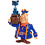 Фигурка Prosto Toys Остров сокровищ Билли Бонс, 9 см