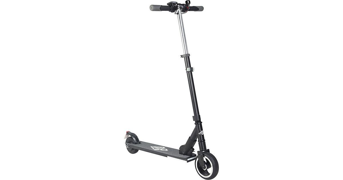 E-Scooter EM2GO - FW101 ohne Straßenzulassung, schwarz