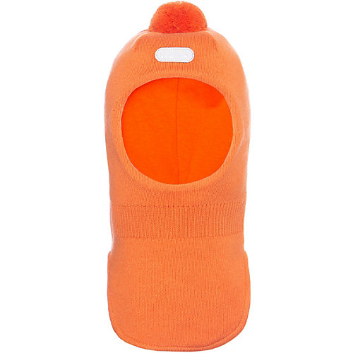 Шапка-шлем BJÖRKA - оранжевый от BJÖRKA