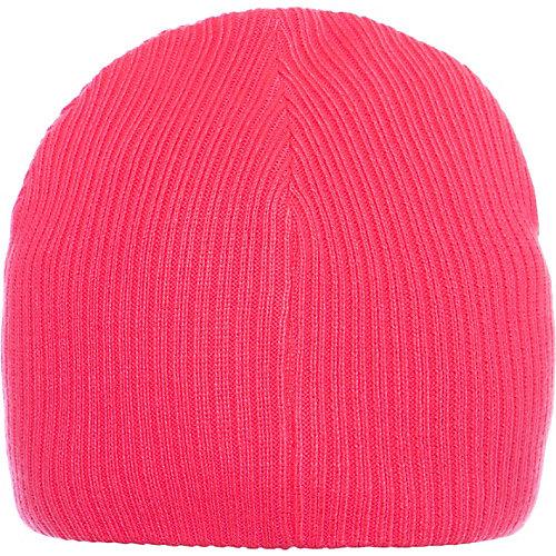 Шапка  BJÖRKA - розовый от BJÖRKA