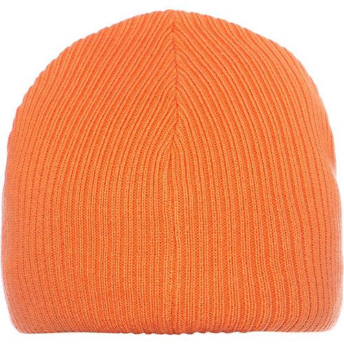 Шапка BJÖRKA - оранжевый от BJÖRKA