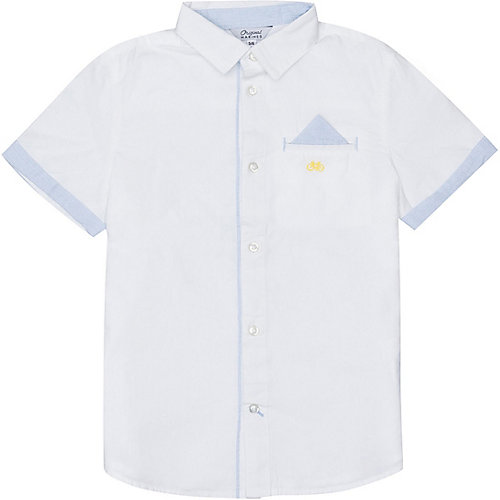 Рубашка Original Marines - белый от Original Marines