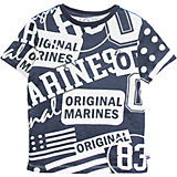 Футболка Original Marines