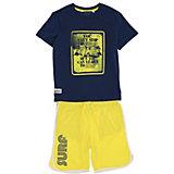 Комплект Original Marines: футболка и шорты