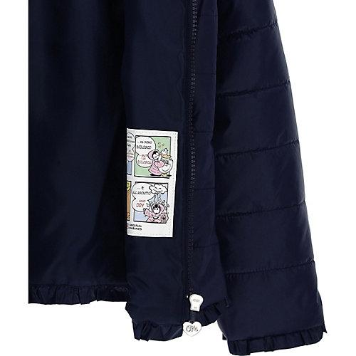 Демисезонная куртка Original Marines - темно-синий от Original Marines