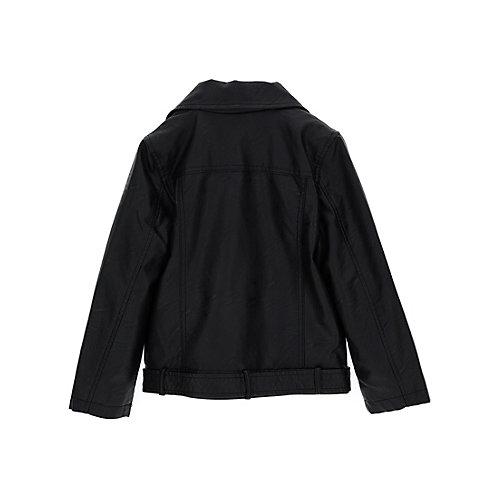Кожаная куртка Original Marines - черный от Original Marines