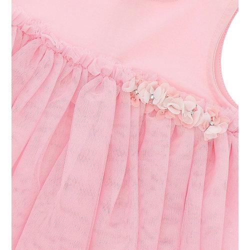 Нарядное платье Original Marines - розовый от Original Marines
