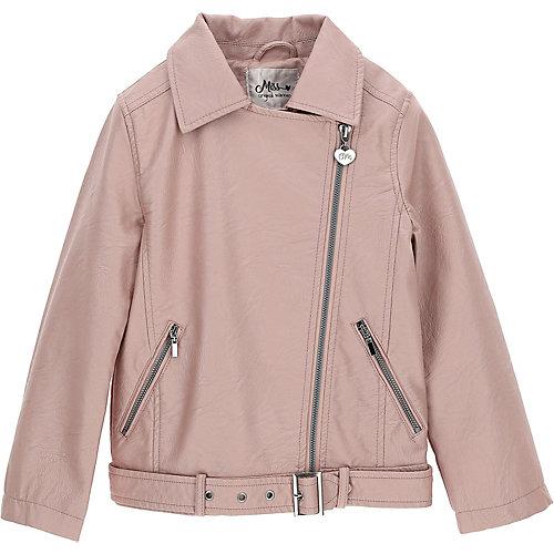 Кожаная куртка Original Marines - розовый от Original Marines