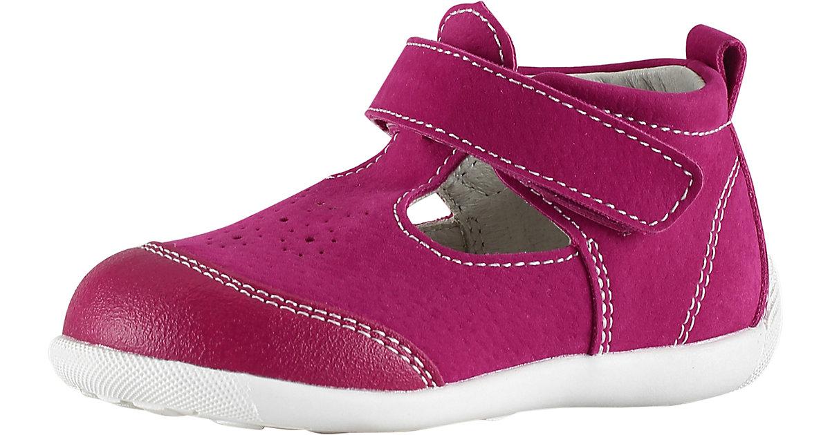 Lauflernschuhe SNADI  pink Gr. 21 Mädchen Kleinkinder