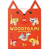 Игровой набор Kipod Toys Животные