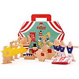 Игровой набор Kipod Toys Цирковое шоу