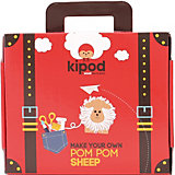 Игровой набор Kipod Toys Создай овечку