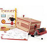 Игровой набор Kipod Toys Проектор