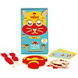 Игровой набор Kipod Toys Сделай маску