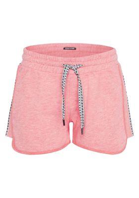 Shorts mit Ethno Details Shorts, CHIEMSEE