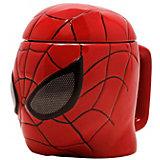 Кружка Funko 3D ABYstyle Marvel Человек-паук, 350 мл